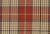 6178616 BRENNAN D3079 CARDINAL Plaid Fabric
