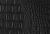 6423114 CROCK MATT BLACK Faux Leather Upholstery Vinyl Fabric